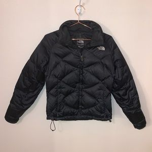 The North Face 550 puffer down Jacket
